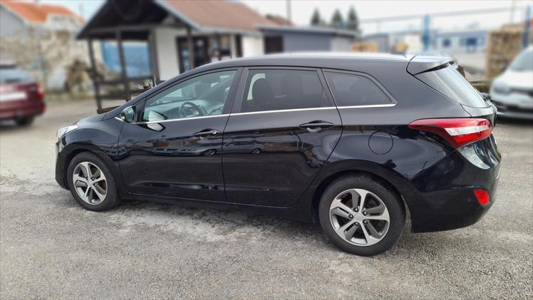 Hyundai i30 Wagon 1,6 CRDi 110 Premium