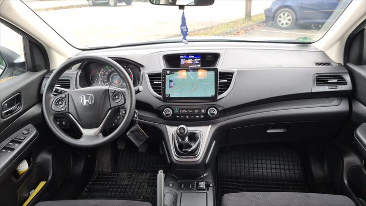 Honda CR-V 1,6i DTEC Comfort