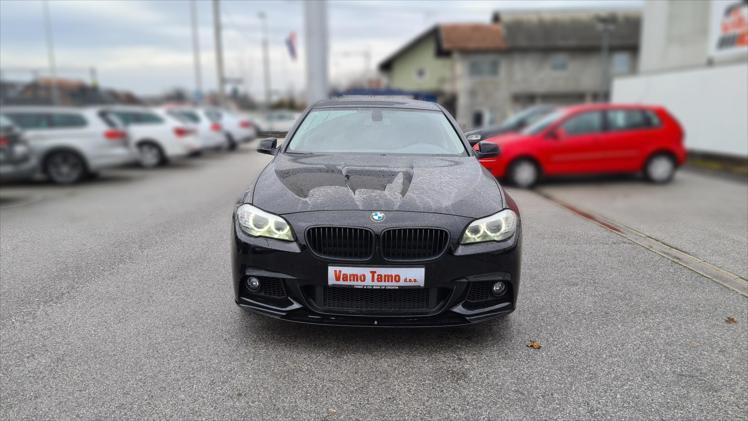 BMW 520d M Optic