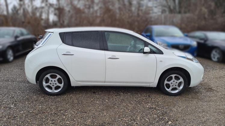 Nissan 30 kWh