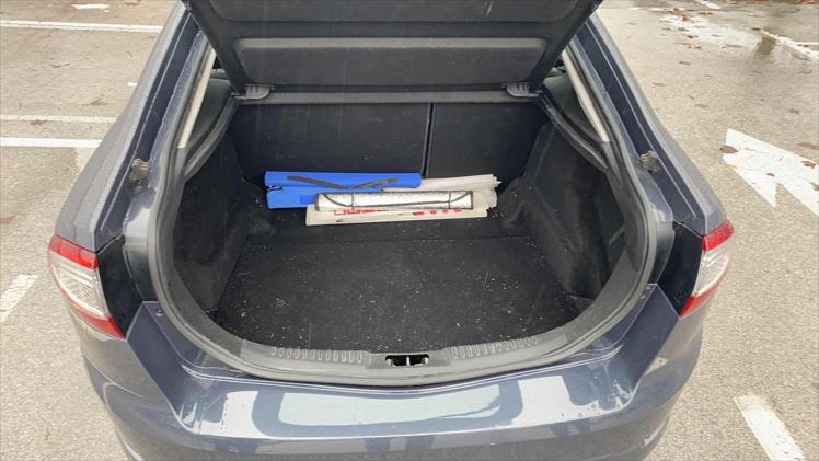 Ford Mondeo 1,6 TDCi Ambiente