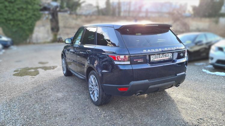 Land Rover 3.0D HSE DYNAMIC