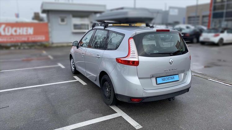 Renault Grand Scenic 1.5 dci