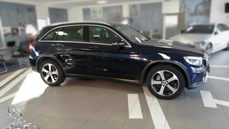 Mercedes-Benz GLC 250 d 4MATIC Exclusive Aut.