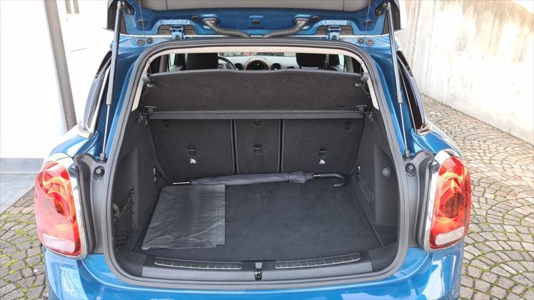 MINI Mini Cooper SD Countryman Aut.