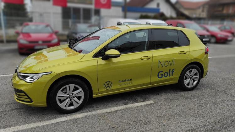 VW Golf 2,0 TDI BMT Life