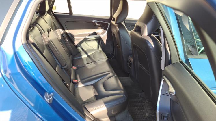 Volvo V60 D2 Kinetic