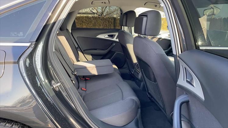 Audi A6 2,0 TDI S tronic