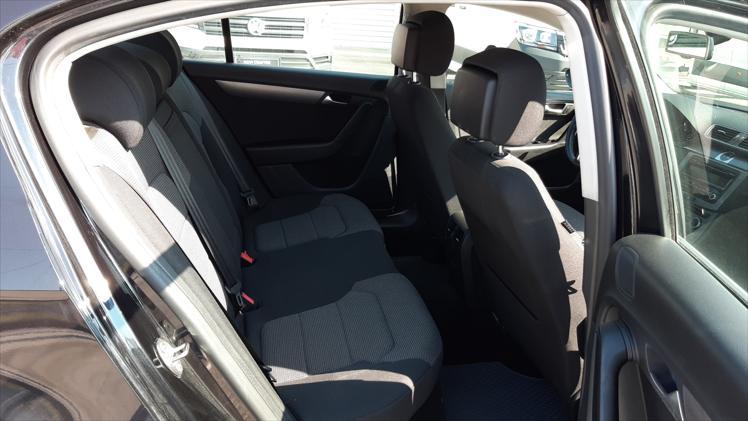 VW Passat 2,0 TDI BMT Comfortline DSG