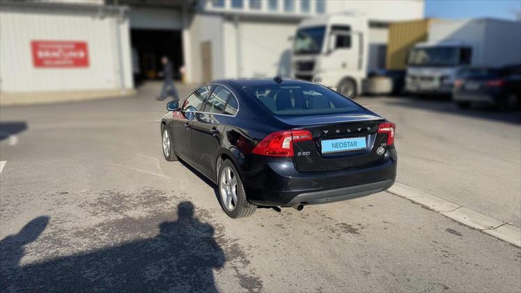 Volvo S60 D3 Momentum