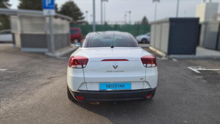 Renault Mégane Coupé-Cabriolet dCi 130 Energy GT Line