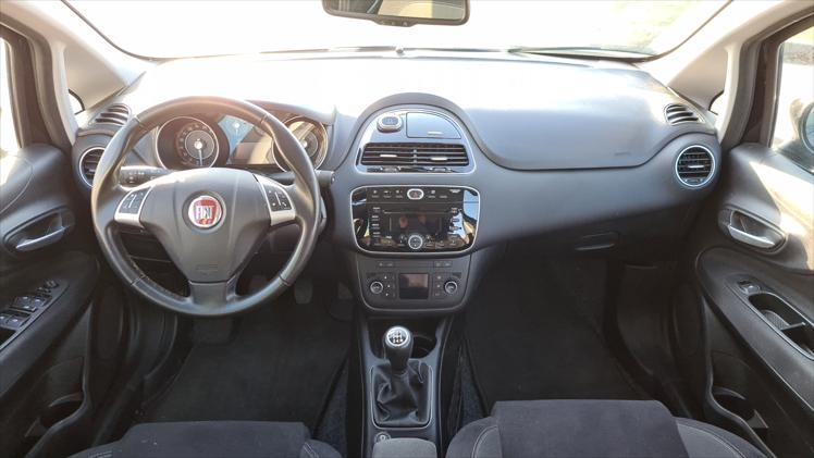 Fiat Punto 1,3 Multijet 16V Lounge 5 vrata