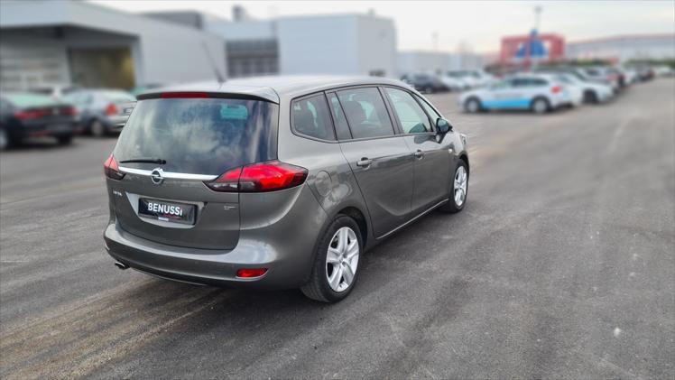 Opel Zafira 2,0 CDTI Edition Aut.