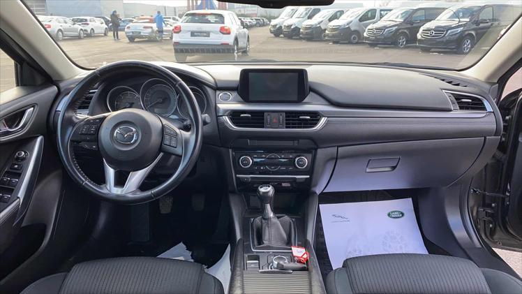 Mazda Mazda6 CD150 Challenge