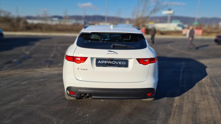 Jaguar F-Pace AWD 2.0 D R-Sport Aut.
