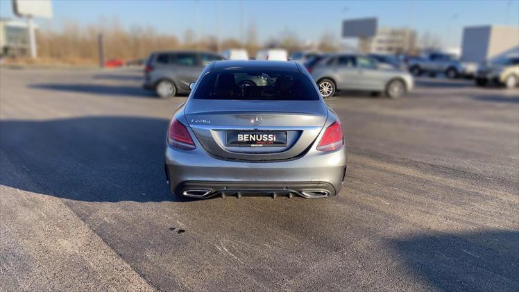Mercedes-Benz C 220 d AMG Line Aut.