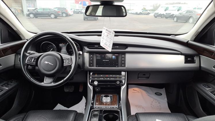 Jaguar XF 2,0 D (i4D) Prestige Aut.