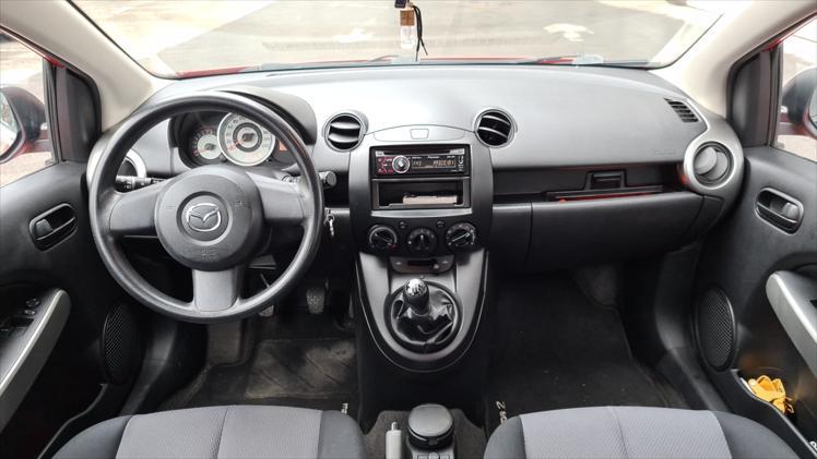 Mazda 2 1.3i