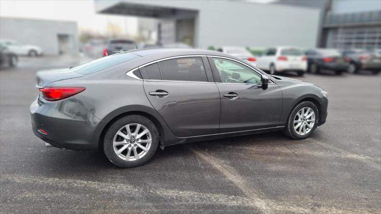Mazda Mazda6 CD150 Attraction Aut.