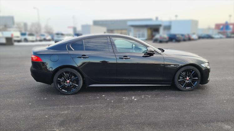 Jaguar XE 2,0 D (i4D) R-Sport Aut.