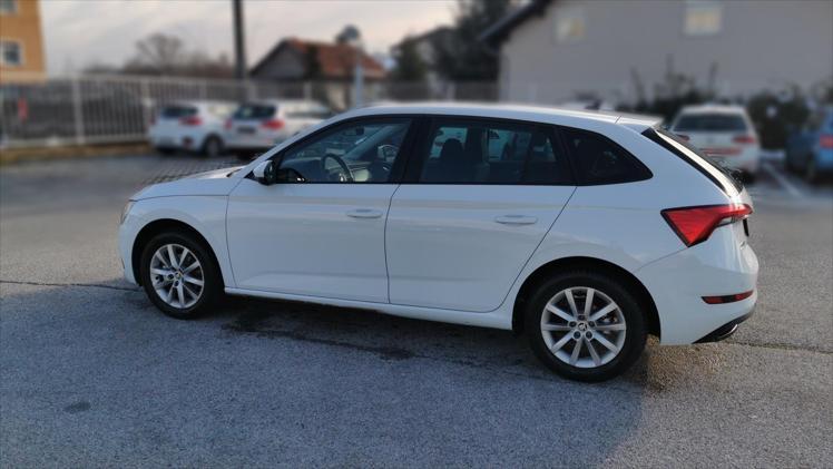 Škoda Scala 1,0 TSI Business