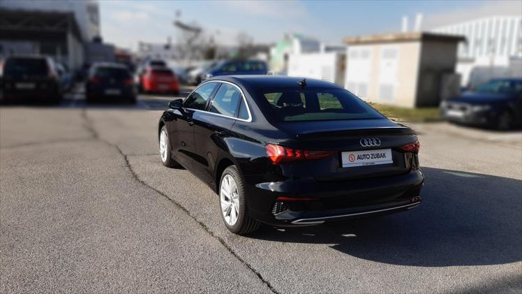 Audi A3 Limousine 30 TFSI Advanced+