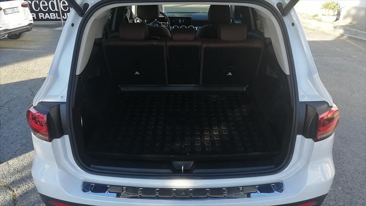 Mercedes-Benz GLB 220 d 4MATIC Progressive Aut.