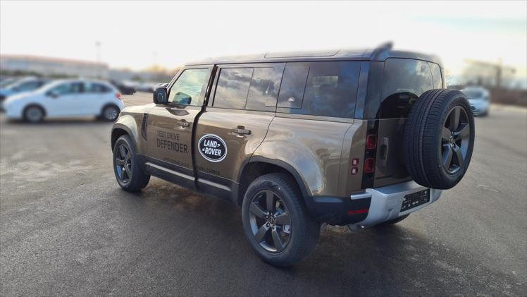 Land Rover 3.0d AWD A8