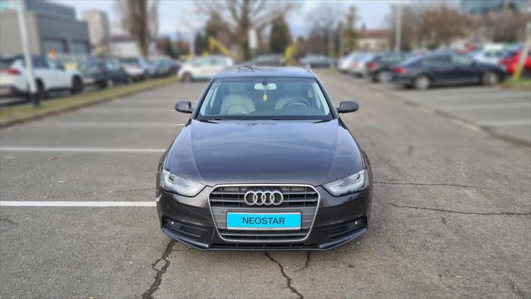Audi A4 Avant 2,0 TDIe