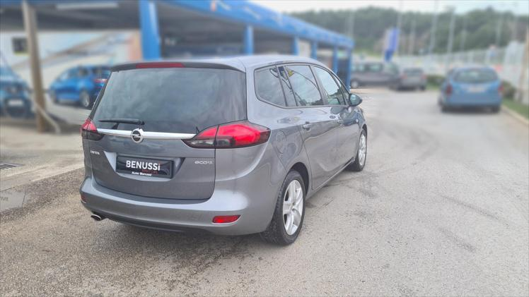 Opel Zafira 2,0 CDTI Edition Start&Stop