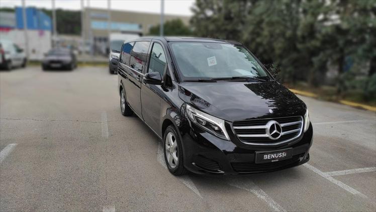 Mercedes-Benz V 220 d Avantgarde ekstra dugi Aut.