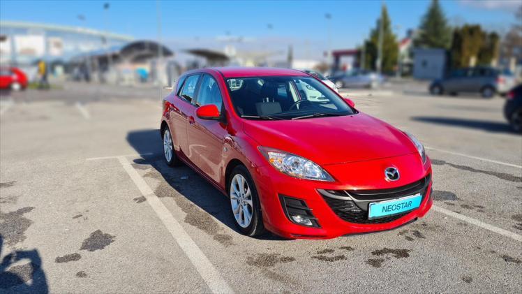 Mazda Mazda3 Sport CD110 TX