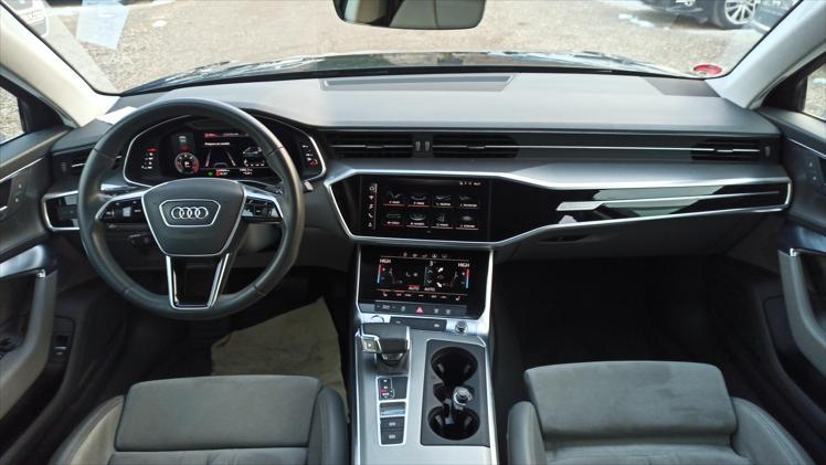 Audi A6 50 TDI quattro Sport Tiptronic