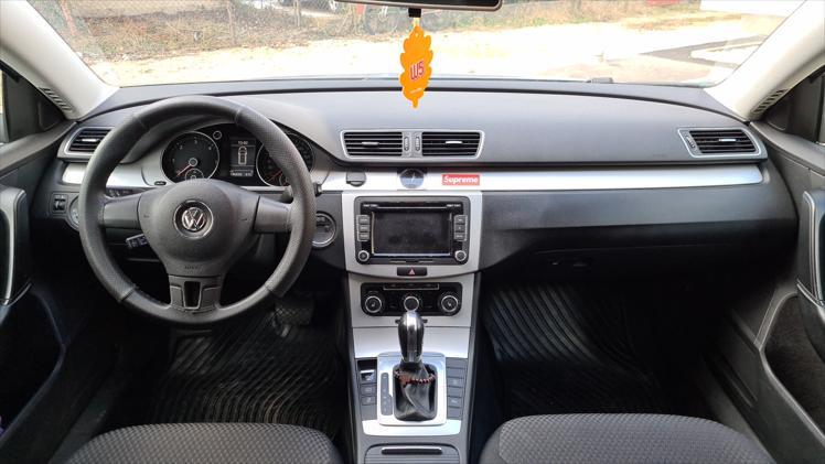 VW Passat Variant 2,0 TDI Trendline