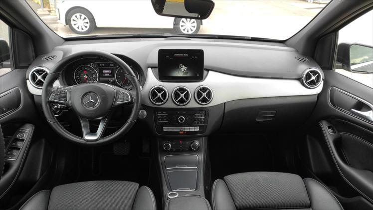 Mercedes-Benz B 200 d Urban Aut.