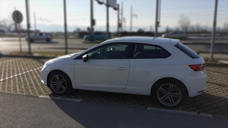 Seat Seat Leon 2015 1,6 TDI Start&Stop 3 vrata