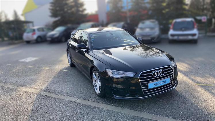 Audi A6 2,0 TDI Business S tronic
