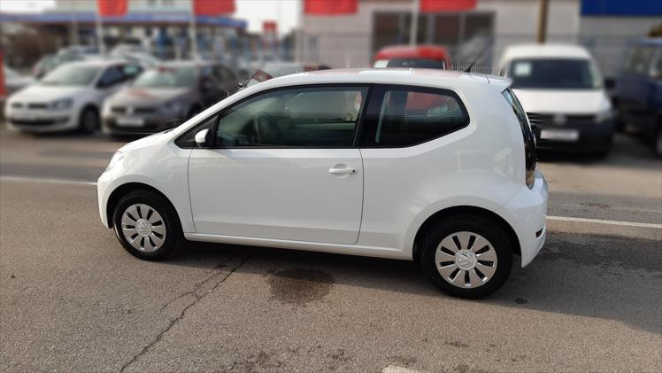 VW Up 1,0 TSI