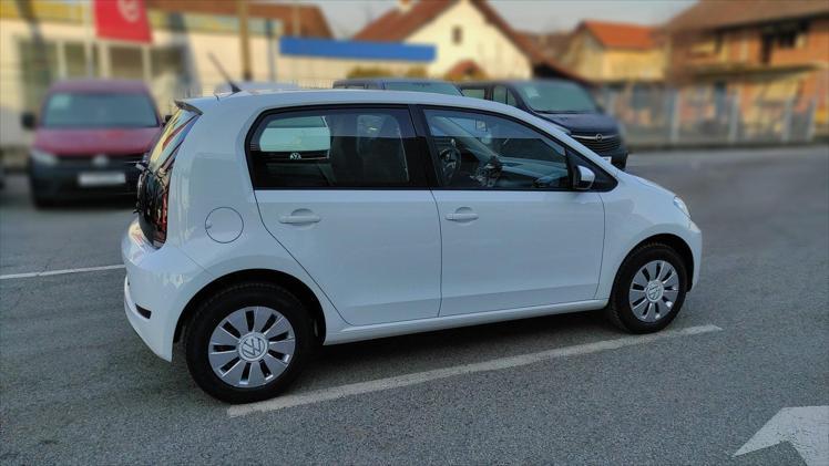 VW Up 1,0 TSI