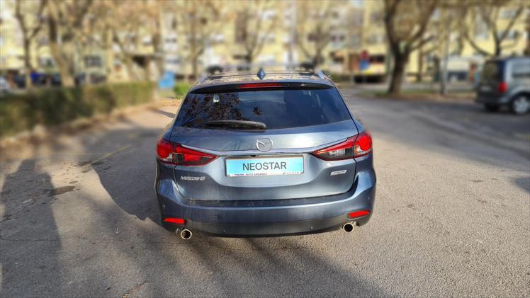 Mazda Mazda6 Wagon CD175 Revolution