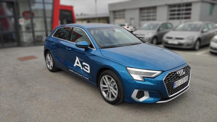 Audi A3 Sportback 35 TFSI Advanced+