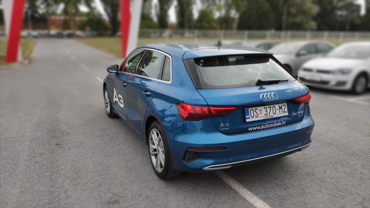 Audi A3 Sportback 35 TFSI Advanced+
