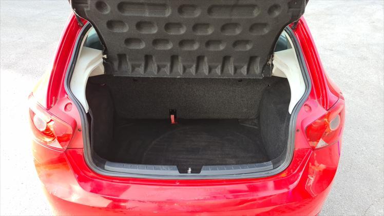 Seat Ibiza Reference 1,4 16V