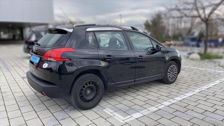 Peugeot 2008 Allure 1,6 e-HDi