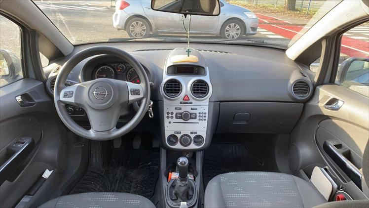Opel Corsa Selection Plus 1,3 CDTI