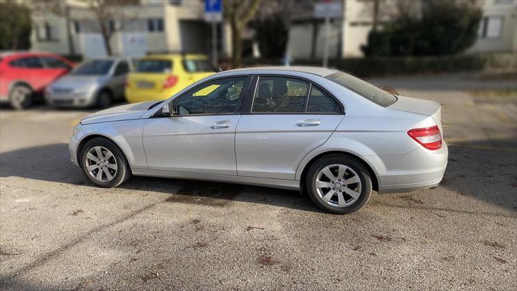 Mercedes-Benz Mercedes Benz c200 cdi