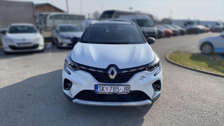 Renault Captur E-Tech 160 E-Tech Edition Aut.