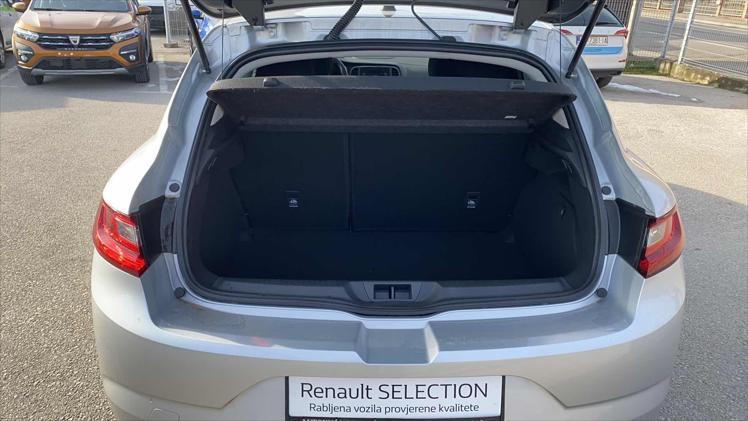 Renault Mégane Berline Blue dCi 115 Business