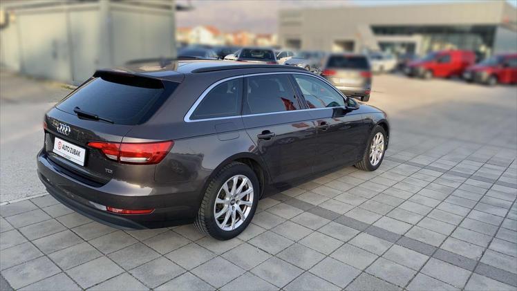 Rabljeni automobil na prodaju iz oglasa 58919 - Audi A4 A4 Avant 2,0 TDI ultra Comfort S tronic