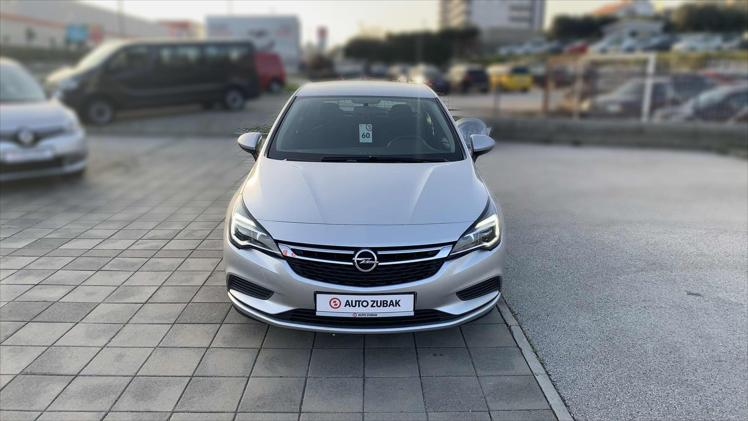 Opel Astra 1,6 CDTI Selection